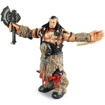 6 inch Action Figure Figurine