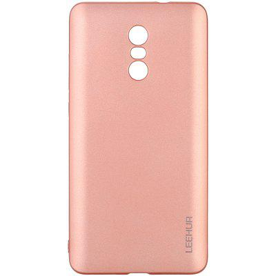 LeeHUR Phone Protective Kit for Xiaomi Redmi Note 4