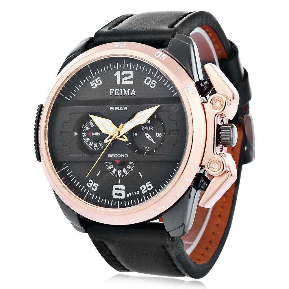 FEIMA 1208 Fashion Men Quartz Watch