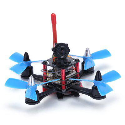 FX120 120mm RC FPV Racing Drone - ARF
