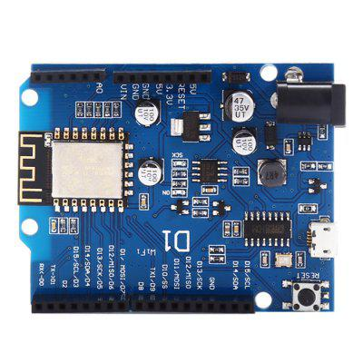 LDTR - WG0029 ESP8266 ESP-12E D1 WiFi Wireless Module