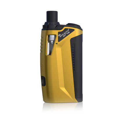 Original TESLA AIO 70W TC Box Mod Kit