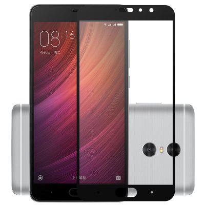 Luanke Tempered Glass Full Cover Screen Protective Film for Xiaomi Redmi Pro