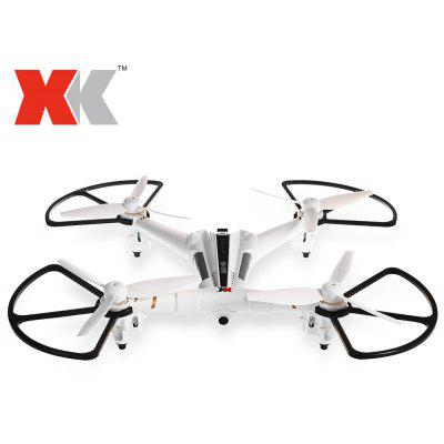 XK X300 - F Brushed RC Quadcopter - RTF