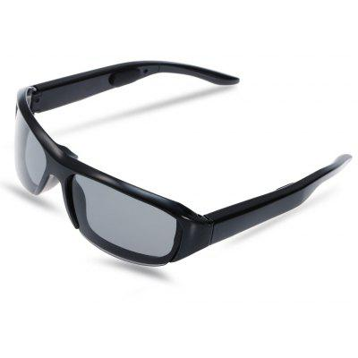 BT700 Bluetooth V4.0 Lunettes de Soleil à Conduction Osseuse Intelligente