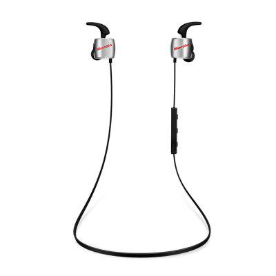 Bluedio TE Double-cavity Bluetooth Sport Wireless Earphones