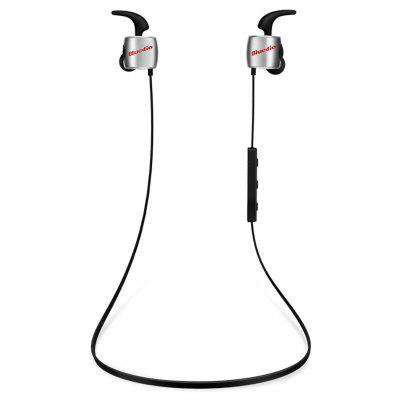 Bluedio TE doble cavidad Bluetooth Wireless Sport Auriculares