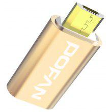 POFAN P10 Micro USB to Micro USB Adapter