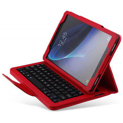 Bluetooth Keyboard Case for Samsung Galaxy Tab A 10.1 ( T580 )
