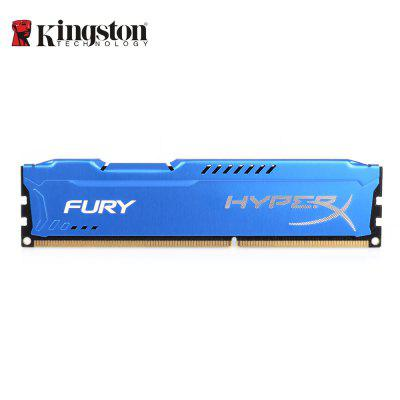 Original Kingston HyperX HX318C10FK2 / 8 Memory Bank