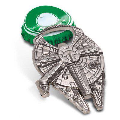 2 in 1 Millennium Falcon Bottle Opener