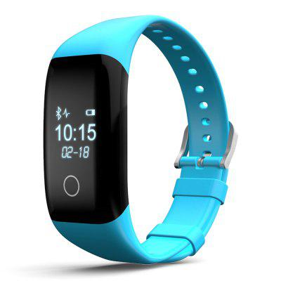 V6S Bluetooth 4.0  cardiofrequenzimetro Smart Wristband