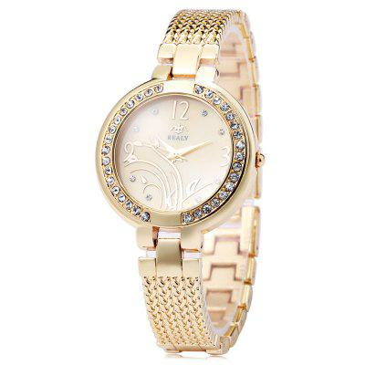 REALY Fashion Lady Quartz Watch