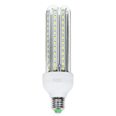 E27 24W 2100LM SMD 5730 U-shaped LED Bulb
