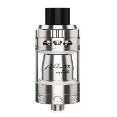 Originale Youde UD Athlon Mini Sub Ohm Clearomizer