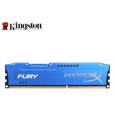 Banca di memoria originale Kingston HyperX HX318C10FK2 / 8