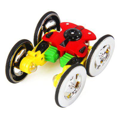 L36 Mini RC Stunt Car - RTR
