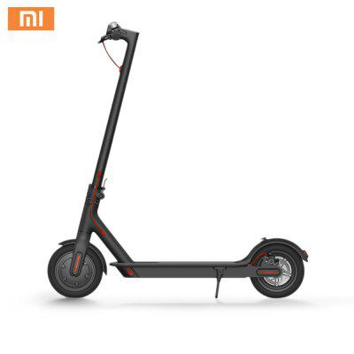 Tour fotografico del Mi Smart Electric Scooter Xiaomi