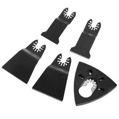 5PCS Scraper Saw Cutting Blade Tool