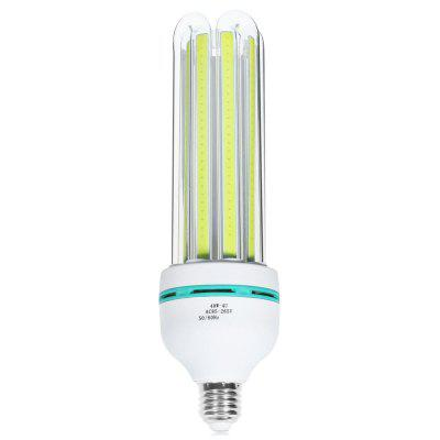 E27 40W 3200LM COB U-shaped LED Bulb
