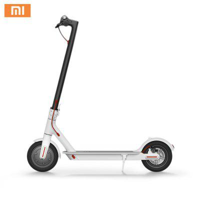 xiaomi,m365,folding,electric,scooter,white,active,coupon,price