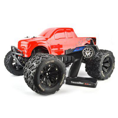 ROVAN Torland EV4 1:8 Off-road RC Racing Truck - RTR