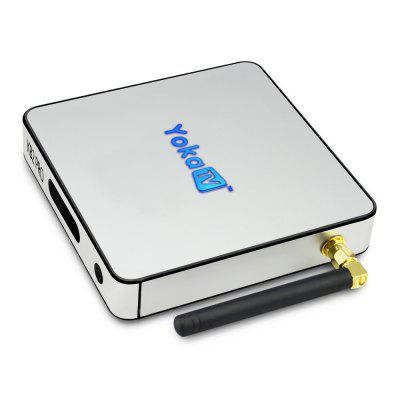 Фото YOKATV KB2 PRO Wireless Android TV Box 3GB. Купить в РФ