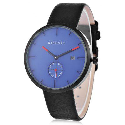 KINGSKY 101M Casual Unisex Quartz Watch