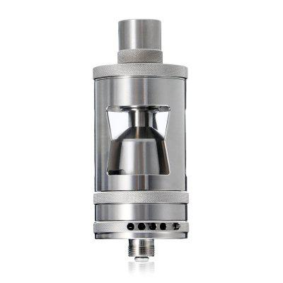 Coppervape TG III MINI RTA 316SS with 2.5ml Capacity