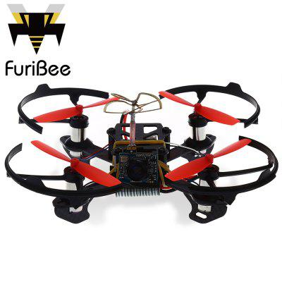 FuriBee FX90 Mini RC FPV Гоночный Дрон ARF
