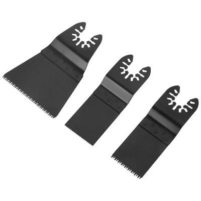 3PCS Universal Precision Saw Blade Cutting Tool for Wood / Plastic
