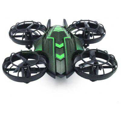 JXD 515V Mini RC Quadcopter - RTF