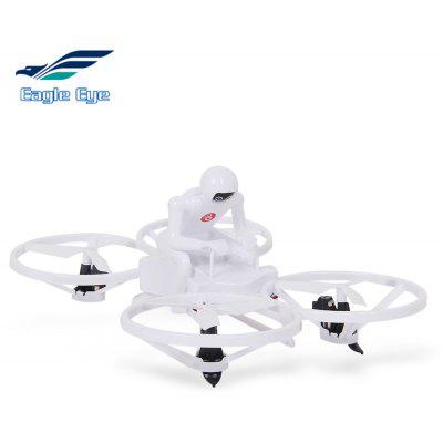 Eagle Eye E902 PROBER RC Quadcopter - RTF