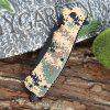 best 440 Stainless Steel Folding Knife