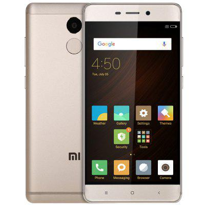Xiaomi Redmi 4 2/16GB Golden