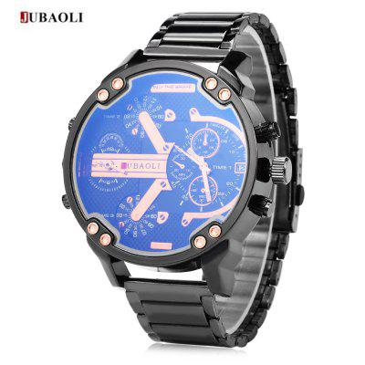 JUBAOLI 1147 Business Men Quartz Watch
