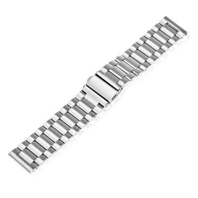 22mm Three Bead Smart Watch Strap