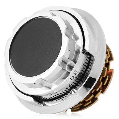 995 - 1 Coded Dial Lock 3 Disc for Jewelry Safe Box