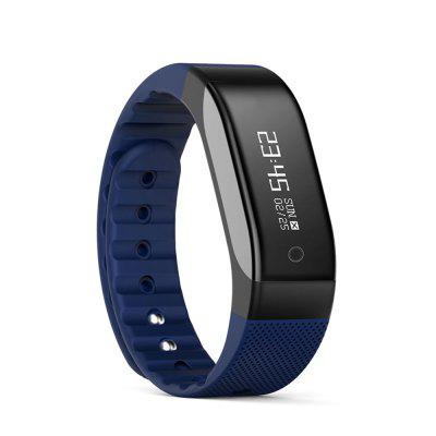 SMA - BAND Dynamic Heart Rate Monitoring Smart Wristband