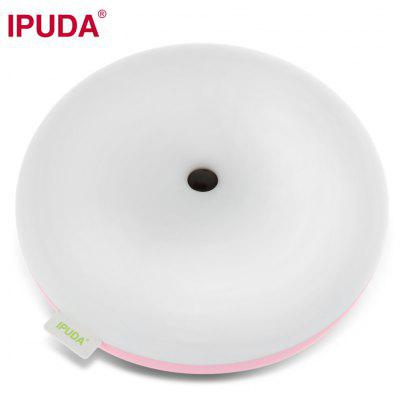 IPUDA Q5 Donut Capteur de mouvement intelligent LED Night Light Dimmable Atmosphere Lamp