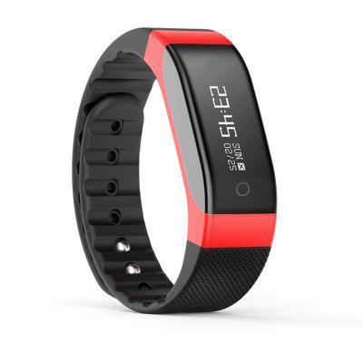 SMA - BAND Monitor Dinamico Battito Cardiaco Smart Wristband Cinturino Intelligente
