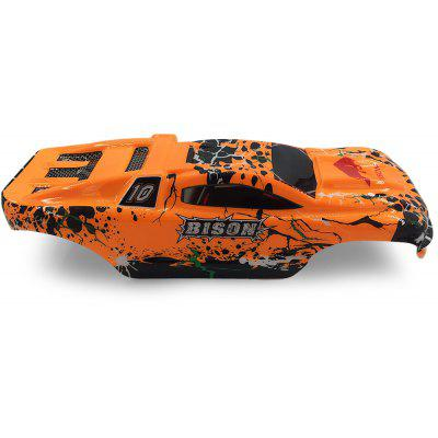 Original VKAR RACING Body Shell