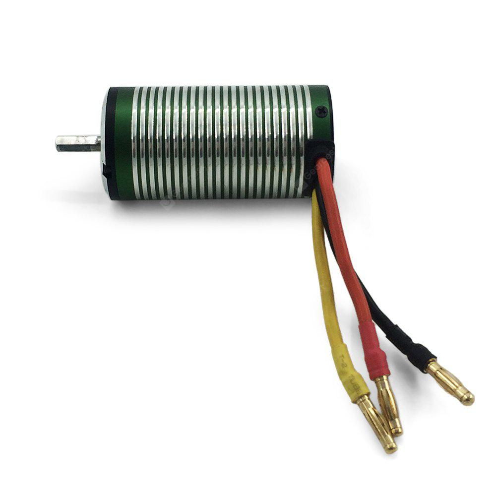 Original VKAR RACING 3670 Brushless Motor