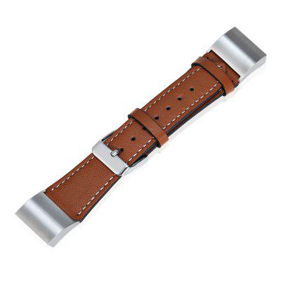 20mm Genuine Leather Strap