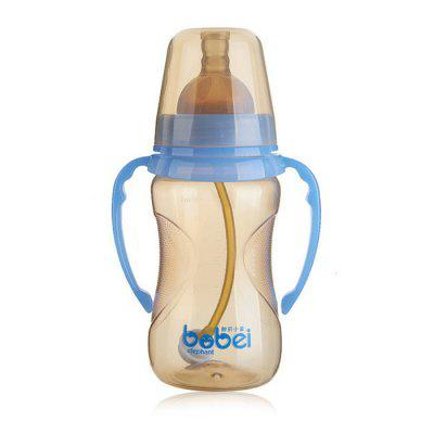 bobei elephant Nano Silver Baby Infant Milk Bottle