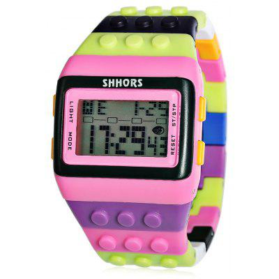 SHHORS SH - 715 Relojes Digitales LED