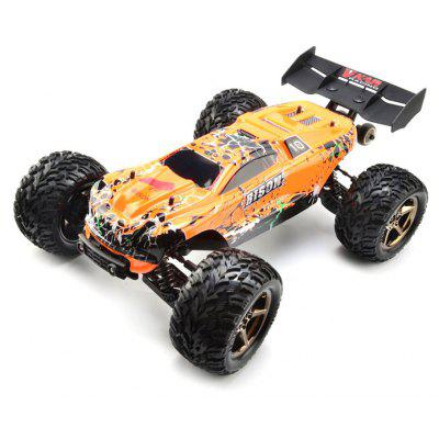 VKAR RACING BISON V2 Brushless RC Camion - RTR
