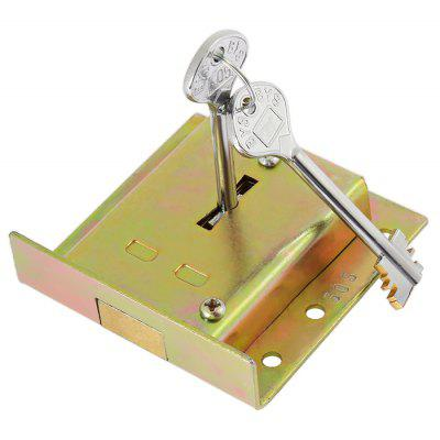 204C Training Lock for Storeroom