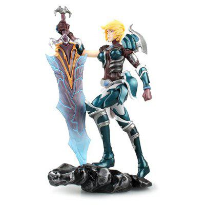 7.87 inch Collectible Animation Figurine Model