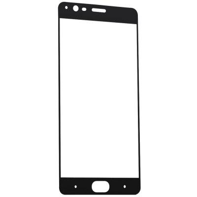 Luanke Full Cover Screen ProtectorScreen Protectors<br>Luanke Full Cover Screen Protector<br><br>Brand: Luanke<br>Compatible Model: OnePlus 3 / 3T<br>Features: Ultra thin, High-definition, High Transparency, High sensitivity, Anti-oil, Anti scratch, Anti fingerprint<br>Material: Tempered Glass<br>Package Contents: 1 x Tempered Glass Film, 1 x Dust Remover, 1 x Wet Wipes, 1 x Dry Wipes<br>Package size (L x W x H): 20.00 x 13.20 x 2.00 cm / 7.87 x 5.2 x 0.79 inches<br>Package weight: 0.1140 kg<br>Product Size(L x W x H): 15.00 x 7.00 x 0.03 cm / 5.91 x 2.76 x 0.01 inches<br>Product weight: 0.0090 kg<br>Surface Hardness: 9H<br>Thickness: 0.3mm<br>Type: Screen Protector
